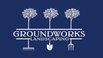 Groundworks Landscaping