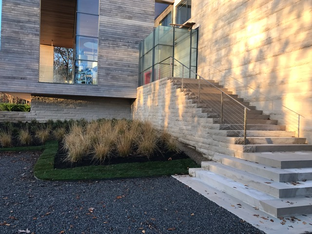 Groundworks Landscaping