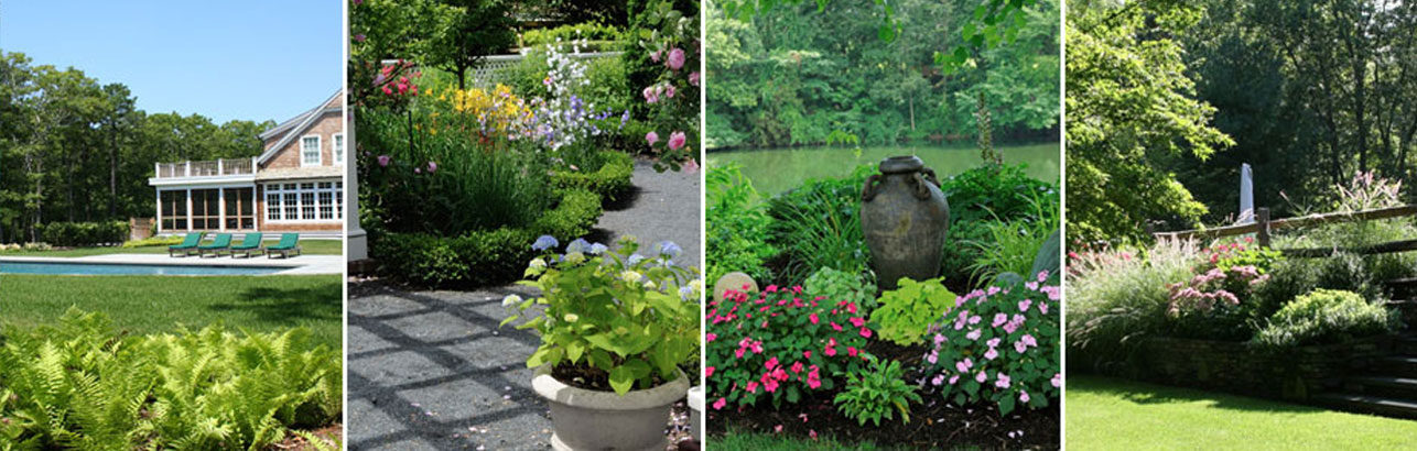 Groundworks Landscaping Long Island